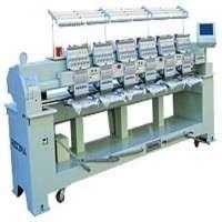 平床刺绣机 制造商