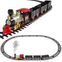 Train Set Manufacturers