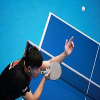 Table Tennis Manufacturers