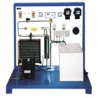 Vapor Compression Refrigeration Test Rig Manufacturers