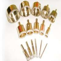 Glass Drills Manufacturers