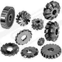 Form Milling Cutters Manufacturers