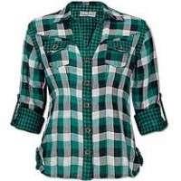 女士格子衬衫 制造商