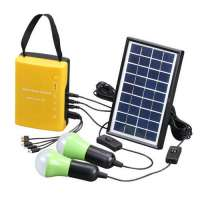 Solar Home Systems Manufacturers