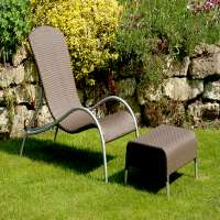 花园躺椅 制造商
