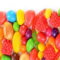 糖果口味 制造商