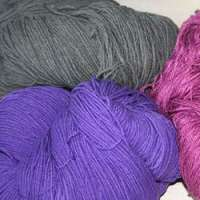 Semi Worsted Yarn Manufacturers
