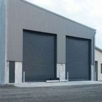 Industrial Rolling Shutter Manufacturers