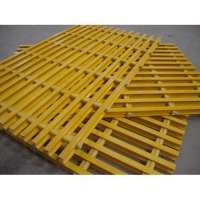 FRP Protruded Grating Importers