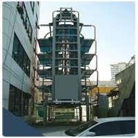 塔停车系统 制造商