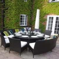 花园餐桌 制造商