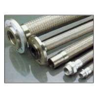 SS Corrugated Hose Assembly Manufacturers