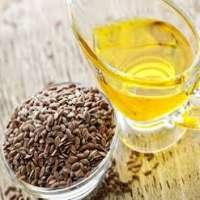 Organic Flax Seed Oil Manufacturers