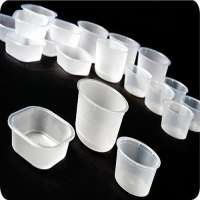 Injection Moulding Containers Manufacturers