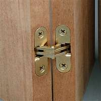 Invisible Hinges Manufacturers
