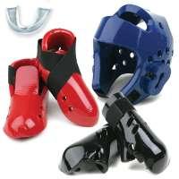Martial Arts Equipment Manufacturers