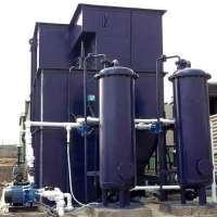 商业污水处理厂 制造商