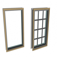 Fixed Window Manufacturers