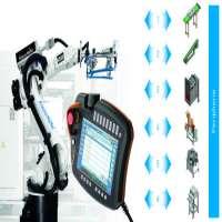 机器人控制系统 制造商