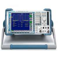 Spectrum Analyzers Manufacturers