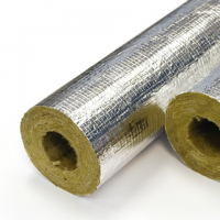 Rockwool Pipe Manufacturers