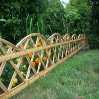 竹铁栅栏 制造商