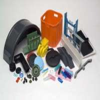 Plastic Molded Parts Manufacturers