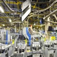 工业自动化系统 制造商