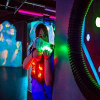 Laser Tag Gaming Manufacturers