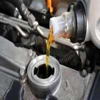 汽车润滑油 制造商