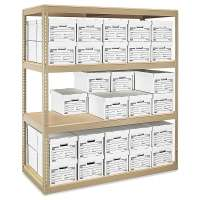 Record Storage Racks Manufacturers