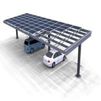 Solar Carports Manufacturers