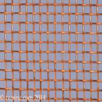 Copper Wire Mesh Manufacturers