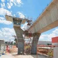 Road & Bridge Construction Manufacturers