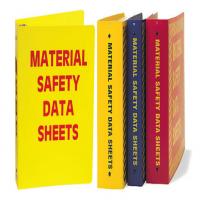 材料安全数据表 制造商