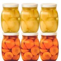 Canned Fruits Manufacturers