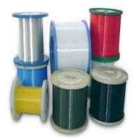 单色涤纶纱 制造商