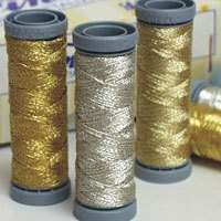 Metallic Thread Manufacturers
