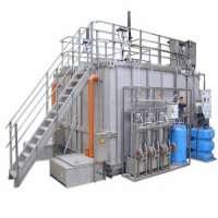 工业废水处理厂 制造商