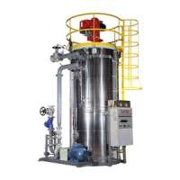 Vertical Boilers Manufacturers