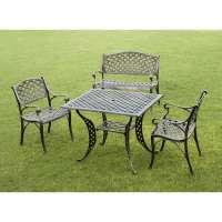 花园椅 制造商