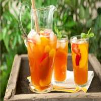 Peach Ice Tea Manufacturers