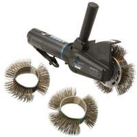 Electric Tool Brushes Importers