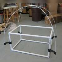 PVC框架 制造商