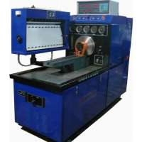 Injection Test Bench Manufacturers