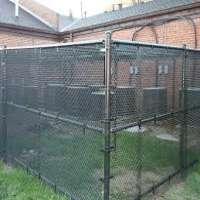 扩展金属栅栏 制造商