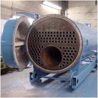 Shell Tube Boiler Manufacturers