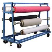 Fabric Storage Rack Manufacturers