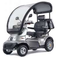 Mobility Vehicle Manufacturers