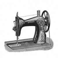 歌手缝纫机 制造商